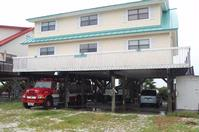 Cape San Blas Auxiliary Fire Station #1